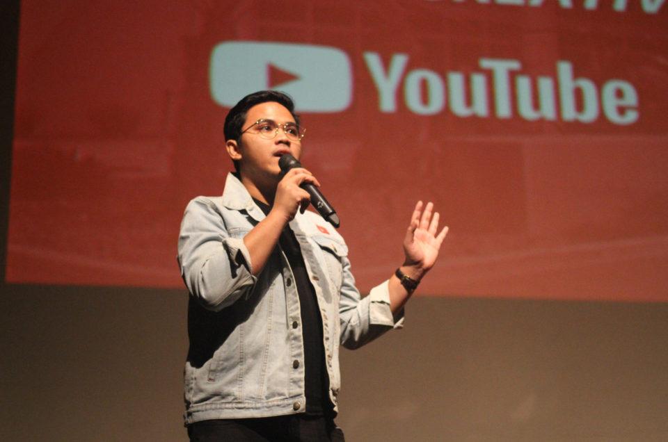 Pengin Sukses Jadi Youtuber? Singkirkan Kesalahan Ini